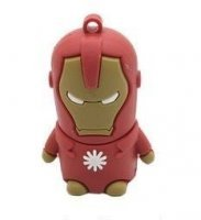 Флешка 16 GB Marvel - Iron Man