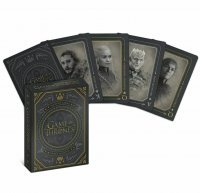 Игральные карты Dark Horse Deluxe Game of Thrones Playing Cards