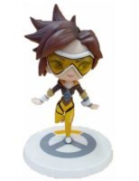 Фигурка Overwatch - Tracer Figure (Happy Worker)