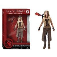 Фигурка Game of Thrones Daenerys Targaryen Legacy Collection Action Figure
