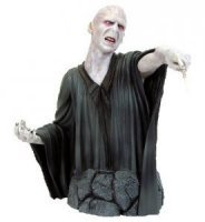 Фигурка Gentle Giant Voldemort Collectible Bust