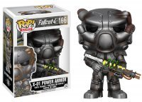 Фигурка Funko Pop! Fallout - X-01 Power Armor Figure