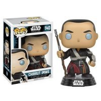 Фигурка Funko Pop! Star Wars - Chirrut Imwe - Rogue One