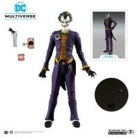 Фигурка McFarlane DC Multiverse The JOKER: Джокер Action Figure ARKHAM ASYLUM