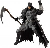 Фигурка McFarlane DC Multiverse Batman: Бэтмен Death Metal Batman Action Figure