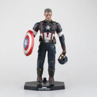 Фигурка Avengers - Captain America Joint movable