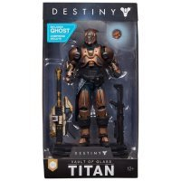 Фигурка Destiny 2 McFarlane Action Figure - Vault of Glass Titan