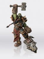 World Of Warcraft — Warchief Thrall Premium Figures