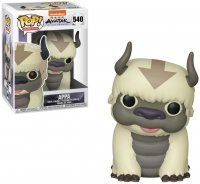 Фигурка Funko Avatar: The Last Airbender - Appa Figure фанко Аппа