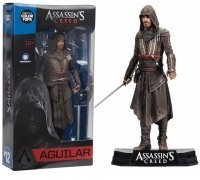 Фигурка McFarlane UBISOFT Assassins Creed - Aguilar Action Figure COLOR TOPS