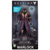 Фигурка Destiny 2 McFarlane Action Figure - Kings Fall Warlock