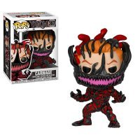 Фигурка Funko POP Marvel: Venom - Carnage