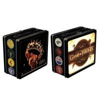 Ланч бокс Game of Throne Tin Lunch Box