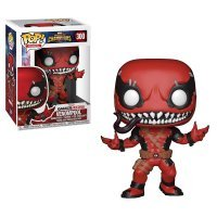 Фигурка Funko POP! Games: Marvel - Venompool