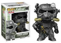 Фигурка Funko Pop! Fallout - Power Armor Figure