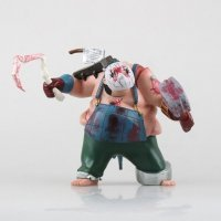 Фигурка Dota 2 Butcher (Pudge) 18 см