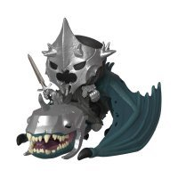 Фигурка Funko Pop Rides: Lord of The Rings - Witch King with Fellbeast