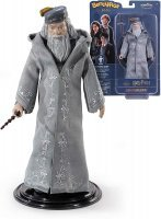 Фигурка Harry Potter BendyFigs - Albus Dumbledore Action Figure