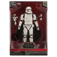 Фигурка Disney Star Wars Elite Series Die-cast - FIRST ORDER STORMTROOPER Figure