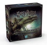 Пазл Гарри Поттер The Noble Collection Harry Potter Gringotts Bank Escape Puzzle (1000-Piece)