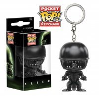 Брелок Pocket POP! Keychain: Alien: Alien