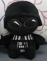 Мягкая игрушка Star Wars - Darth Vader Plush №2