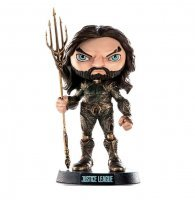 Фигурка DC Aquaman Mini Co Hero Series Figure Аквамен