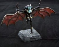 Статуэтка Dota 2 Akasha - Queen of Pain figure
