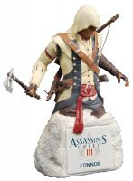 Статуэтка Assassin's creed Conner Collectible Bust Neca