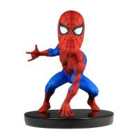 Фигурка Marvel Classic Spider-Man Extreme Bobble Head