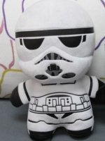 Мягкая игрушка Star Wars - Stormtrooper Plush №2