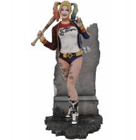 Фигурка DIAMOND SELECT TOYS DC Gallery: Suicide Squad Movie Harley Quinn