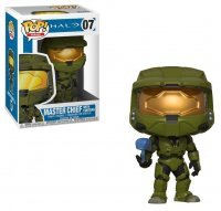 Фигурка Halo Funko Pop - Master Chief with Cortana