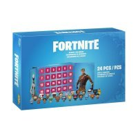 Календарь Фортнайт Funko Advent Calendar: Fortnite