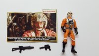 Фигурка Star Wars - Biggs Darklighter Rebel X-Wing Pilot 10 cm
