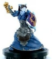 Warcraft Miniatures Core Mini: ZARITHA