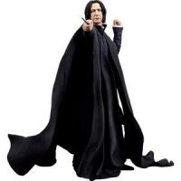 Фигурка Северус Снейп SEVERUS SNAPE figure  (Harry Potter  Series 1)