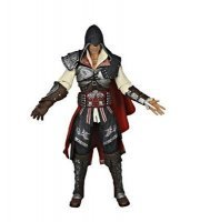 Фигурка Assassin's Creed II 2 Ezio Standard/Black Figure