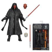 Фигурка Star Wars Black Series Darth Maul Figure
