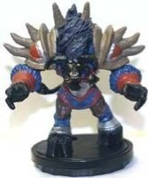 Warcraft Miniatures Core Mini: THANGAL