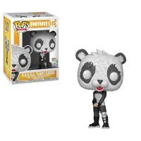Фигурка Funko Pop! Fortnite фанко Фортнайт - Panda Team Leader