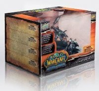 World of Warcraft® Miniatures Core Set Starter - настольная игра