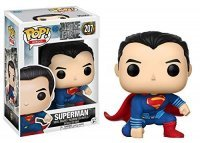 Фигурка DC: Funko POP! Justice League - Superman