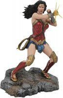 Фигурка DIAMOND SELECT TOYS DC Gallery: Justice League Wonder Woman Figure Чудо женщина