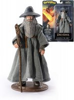 Фигурка Lord of The Rings BendyFigs - Gandalf Action Figure Гендальф