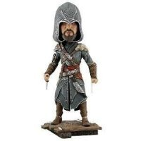 Фигурка Assassins Creed Revelations Ezio Auditore - HeadKnocker Figure