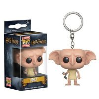 Брелок Harry Potter Pocket Pop! Vinyl Figure Key Chain - Dobby