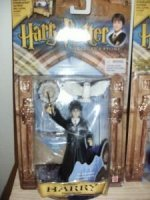 Фигурка Gryffindor HARRY POTTER & Hedwig