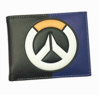Кошелёк - Overwatch Logo Wallet #2