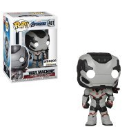 Фигурка Funko Marvel: Avengers Endgame - War Machine (Amazon Exclusive) фанко